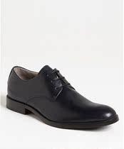 美国代购正品Calvin Klein商务正装鞋欧美男鞋 真皮系带男士皮鞋 价格:1529.00