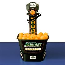 乐吉高手RP540 发球机 乒乓球自动发球器 加新款集球网全自动上球 价格:998.00