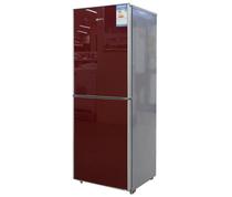 全新新飞冰箱BCD-186TG 186L 双门冰家用冰箱 红色玻璃门 特价 价格:1250.00