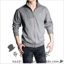 5折 耐克 正品男士款式春季单层薄款立领休闲运动服夹克外套 价格:82.80