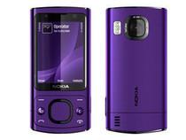 正品行货 Nokia/诺基亚 6700s 滑盖智能3G音乐手机 包邮 现货速发 价格:260.00