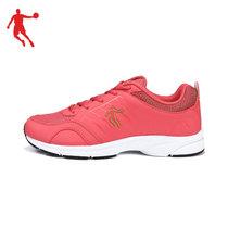 乔丹 女鞋 2013新款 专柜正品秋季运动鞋女款 女式休闲生活跑步鞋 价格:158.74