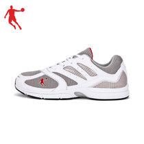 乔丹 男鞋秋季运动鞋男正品跑步鞋网面休闲轻便耐磨跑鞋BM2300224 价格:139.00
