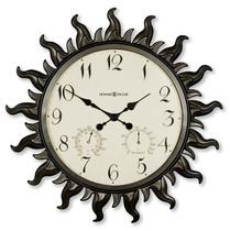 优质高档创意金属大挂钟 室内户外双用壁钟 outdoo wall clock 价格:459.00