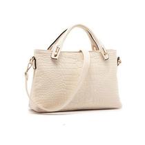 2013时尚高贵欧美气质宴会包 新款鳄鱼纹手提包 女式斜挂包女包袋 价格:168.00