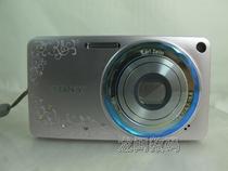 Sony/索尼 DSC-W350D 1400万像素  时尚  小巧 二手数码相机 价格:369.00
