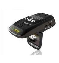 全新善领GPS车载电子雷达固定流动移动单独尾测征服者导航一体机 价格:320.00