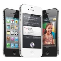 Apple/苹果 iPhone 4S 16G 黑/白原封未拆封未激活港版店铺保修 价格:4100.00