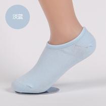 秒杀10双包邮今天 女船袜全纯棉浅口夏季超低短袜薄袜i子低腰袜子 价格:2.90