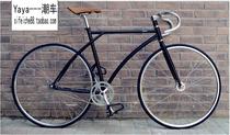 包邮 竞速款死飞 铬钼钢 中高端死飞 自行车 复古款 成熟 价格:2689.00