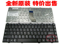 全新神舟优雅HP500 D5/HP500 D6/HP500 D7/HP530 D3 D4 D5 D6键盘 价格:50.00