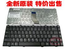 全新神舟优雅HP540 D1 D2/HP540 D4 D5 D6 D7/A420-P61G D1键盘 价格:50.00