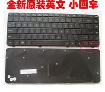 全新惠普HP CQ42-153TX CQ42-154TX CQ42-155TX CQ42-156TX键盘 价格:45.00