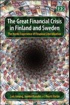 The Great Financial Crisis in Finland and Sweden 价格:6.00
