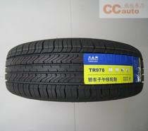 三角轮胎 205/60R15 TR978轩逸蓝鸟比亚迪F6现代索纳塔起亚远舰 价格:415.00