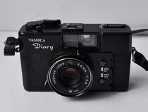 日本雅西卡YASHICA  Diary 旁轴相机胶卷相机老相机 价格:458.00
