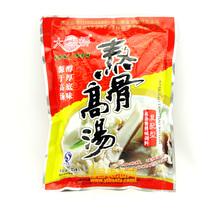 大桥 熬骨高汤精250g 高汤调料 浓汤宝 煮汤必备 可代替鸡精味精 价格:9.50