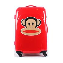 大红色婚庆箱包结婚箱 20/24寸拉杆箱行李箱旅行箱新娘嫁妆专用箱 价格:160.00
