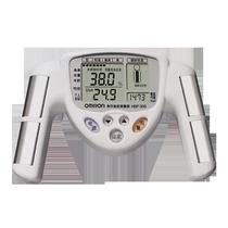 欧姆龙 身体脂肪测量仪器 HBF-306型 塑身伴侣 脂肪率趋势 包邮 价格:199.90