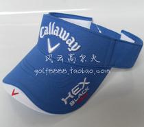 新款原单Callaway/卡拉威 高尔夫球帽  高尔夫帽子 空顶帽 送Mark 价格:33.00