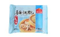 广州酒家 利口福 香菇生肉煎包 早餐必吃 港式点心 527006 价格:15.00