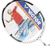 送包送线 VICTOR胜利 威克多 超级波30 SW-30 羽毛球拍 进攻犀利 价格:713.00