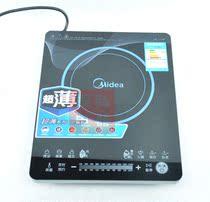 包邮 Midea/美的 RH2110电磁炉 超薄触摸 汤锅炒锅 新款 联保 价格:275.00