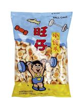 旺旺系列 旺仔小馒头16g 原味/蜂蜜味入口即化 儿童喜爱的零食品 价格:0.97