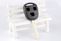 丰田霸道遥控钥匙壳 酷路泽钥匙壳 威乐遥控壳 丰田RAV4钥匙外壳 价格:15.00