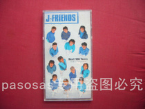 Next 100 Years【J-FRIENDS】 价格:6.00
