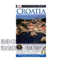 全新正版★Croatia/DK Eyewitness Travel Guide/Leandro Zoppe 价格:94.50
