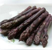 【紫色芦笋种子】进口紫芦笋种子 高端保健果蔬种子 5粒 价格:5.00