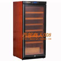店庆秒杀 美晶雪 茄柜C330A 800支装 恒温恒湿柜 保湿盒 价格:8330.00