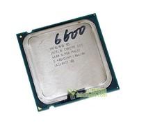 Intel酷睿2双核E6600 FSB1066  4M 2.4GHZ双核另有Q6600 E6320 价格:123.00
