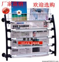 太阳升TYS-201墙壁报夹 报刊架 杂志架 特价发布 价格:78.00