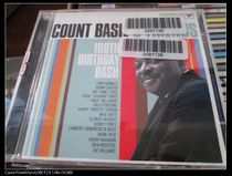 10540 美版 2cd Count Basie & Friends: 100th Birthday Bash 价格:35.00