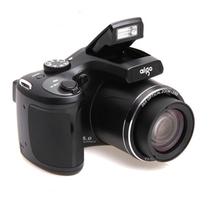 【正规发票】Aigo/爱国者 H6 26倍长焦 数码相机1650万国产长焦机 价格:999.00