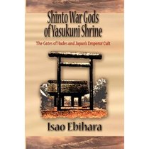 Shinto War Gods of Yasukuni Shrine: The Gates of Hades and J 价格:139.00