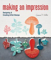Making an Impression: Designing & Creating Artful Stamps 价格:152.00