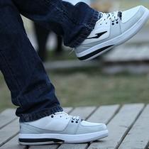 鸿星尔克 2013正品 新款耐磨透气低帮篮球鞋男士运动鞋休闲男板鞋 价格:97.00