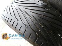 汽车轮胎 固特异轮胎265/50R19 九成新 265 50 19奥迪Q7 价格:780.00