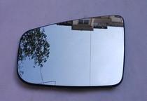 别克老款君越倒车镜片 后视镜片 反光镜片带支撑板 正品 价格:36.00