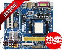 技嘉 GA-M61PME-S2 M61主板 2.0全集成 支持AM3 爆新 秒N68/N78 价格:130.00