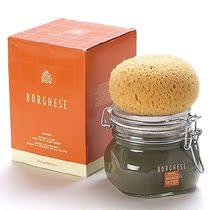 正品 Borghese贝佳斯矿物营养美肤泥浆控油去痘面膜泥 绿泥 430ml 价格:398.00