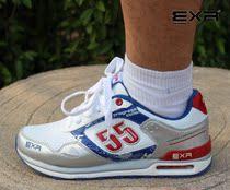 2013年新款运动休闲鞋跑步鞋 EXR男款 专柜款 支持验货G买一赠一 价格:189.00