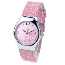 包邮ACTIMER正品时装女表时尚韩版真皮表带防水女学生表淑女手表 价格:98.00