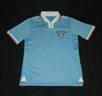 The new 13/14 home outfit Lazio football clothes 价格:68.00