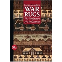 War Rugs: The Nightmare of Modernism/EnricoMascelloni/Rizzo 价格:373.70