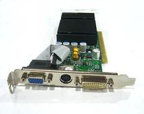 极品老显卡6200 512M PCI显卡,DDR2显存,升级 价格:228.00