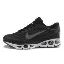 2013专柜正品耐克跑鞋男鞋AIR MAX男女全掌气垫跑步鞋555416-001 价格:439.20